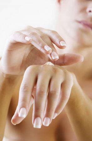 Come avere mani perfette anche in inverno