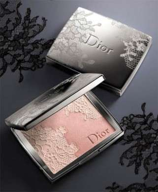 Make up: la Dentelle Collection di Dior