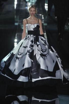 Dolce & Gabbana: l'autunno-inverno sfila sull'Iphone