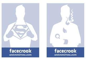 facebook no face profile