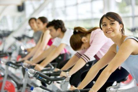 Fitness, l'efficacia dipende dalla dieta