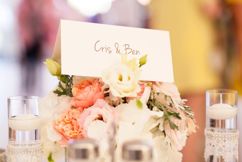 Segnaposto, le frasi di matrimonio per personalizzarli