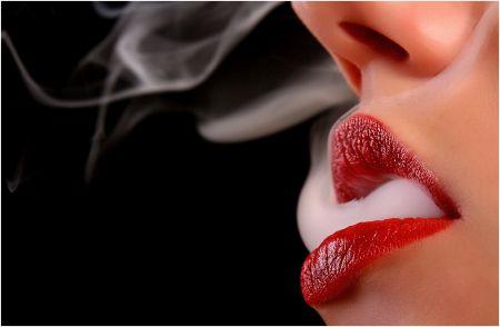 La dieta che protegge dagli effetti del fumo