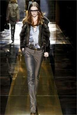 Milano Moda Donna 2010: Gucci