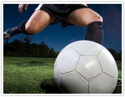 Fitness: il calcio è lo sport migliore
