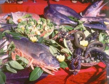 Pesce: sicuri che sia veramente poco calorico?