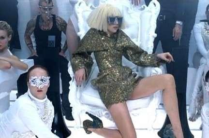 Lady Gaga, i trenta costumi più eccentrici
