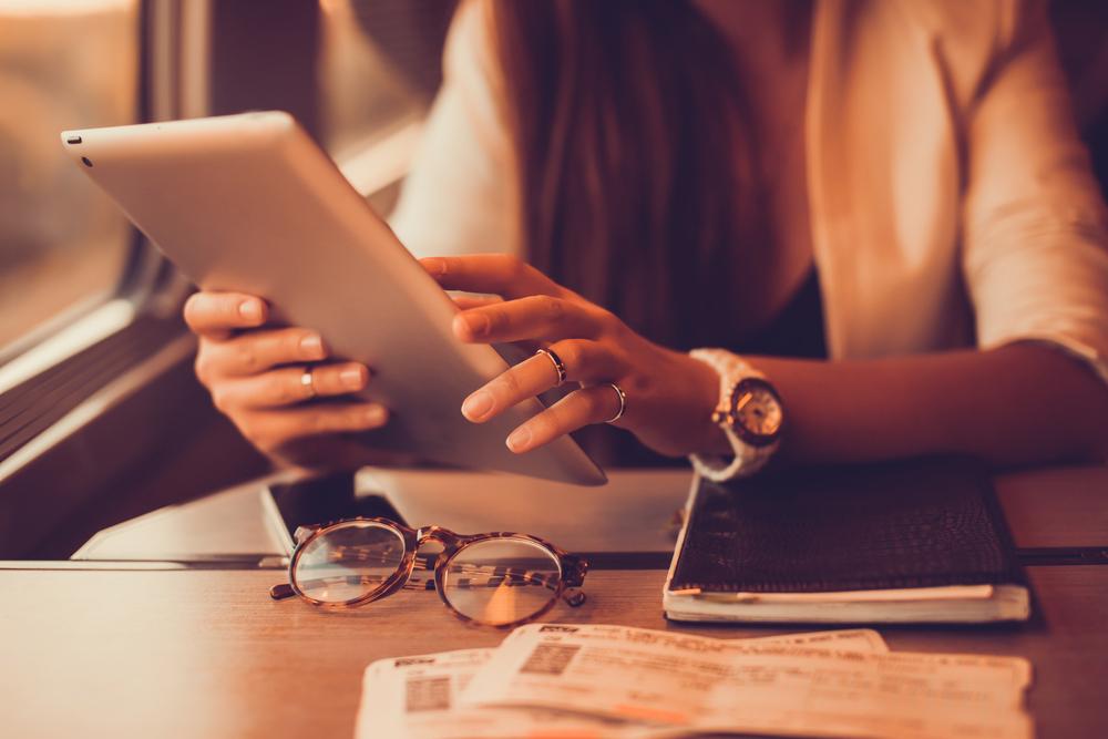 High Tech: l'era dell'iPad