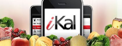 Calorie: calcolarle con iKal by red!
