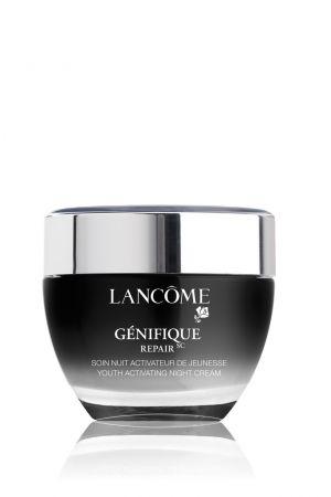 Crema viso: pelle più distesa con Génifique Repair di Lancôme