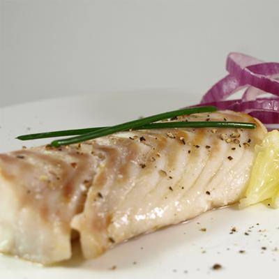 Pesce, il merluzzo fa bene alla salute e all'amore