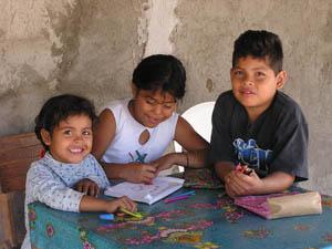 Obesità infantile: i messicani sono i più grassi