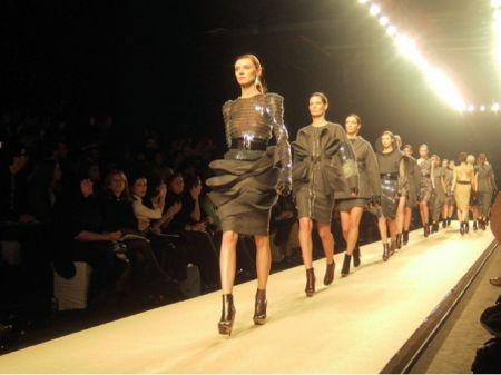 Milano Moda Donna 2010/2011: calendario sfilate