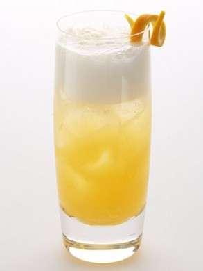 Ricette Festa della Donna: il cocktail mimosa