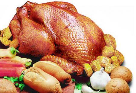 Arriva il pollo per i vegetariani
