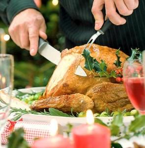 """Risultati sondaggio: le feste ci hanno """"regalato"""" 6 chili in più"""