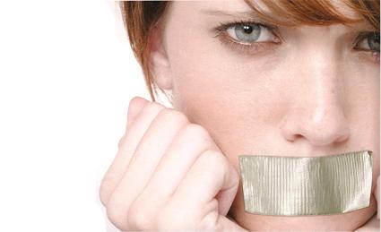 Perdere peso con un cerotto sulla lingua che provoca dolore