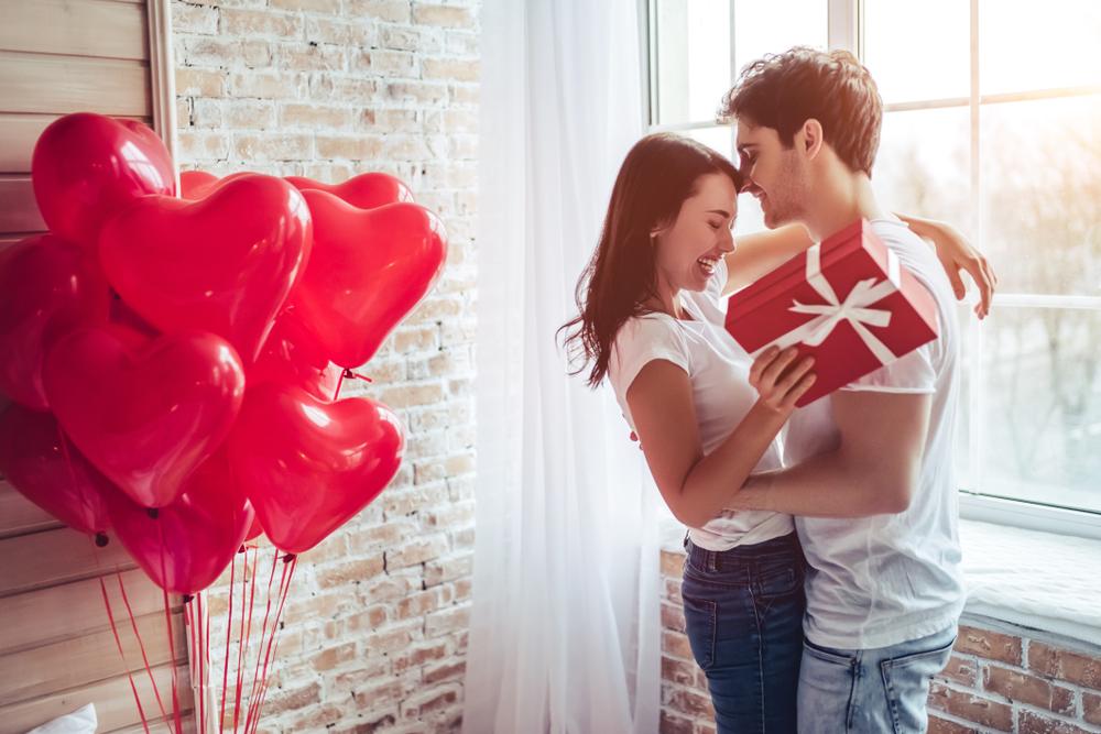 San Valentino: ecco i regali desiderati dalle donne