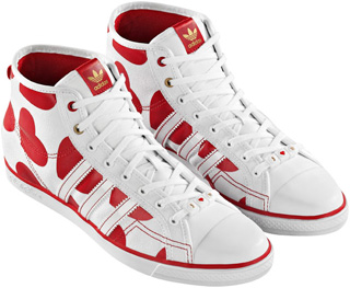 adidas cuori scarpe