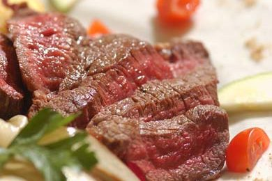 Calorie: ecco quelle della carne