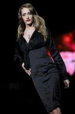 Milano Moda Donna 2010: Seduzioni Diamonds