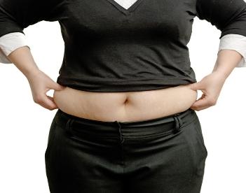 Difficoltà a dimagrire? E' colpa dei geni