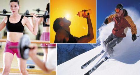 I geni fitness flop rendono lo sport inutile