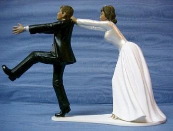 Aforismi: gli auguri per lo sposo e per la sposa