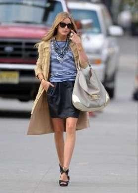 Style Icon: la classe di Olivia Palermo