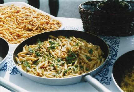Dieta equilibrata senza dire addio alla pasta