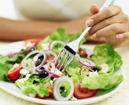 Dieta: più è complicata, meno funziona