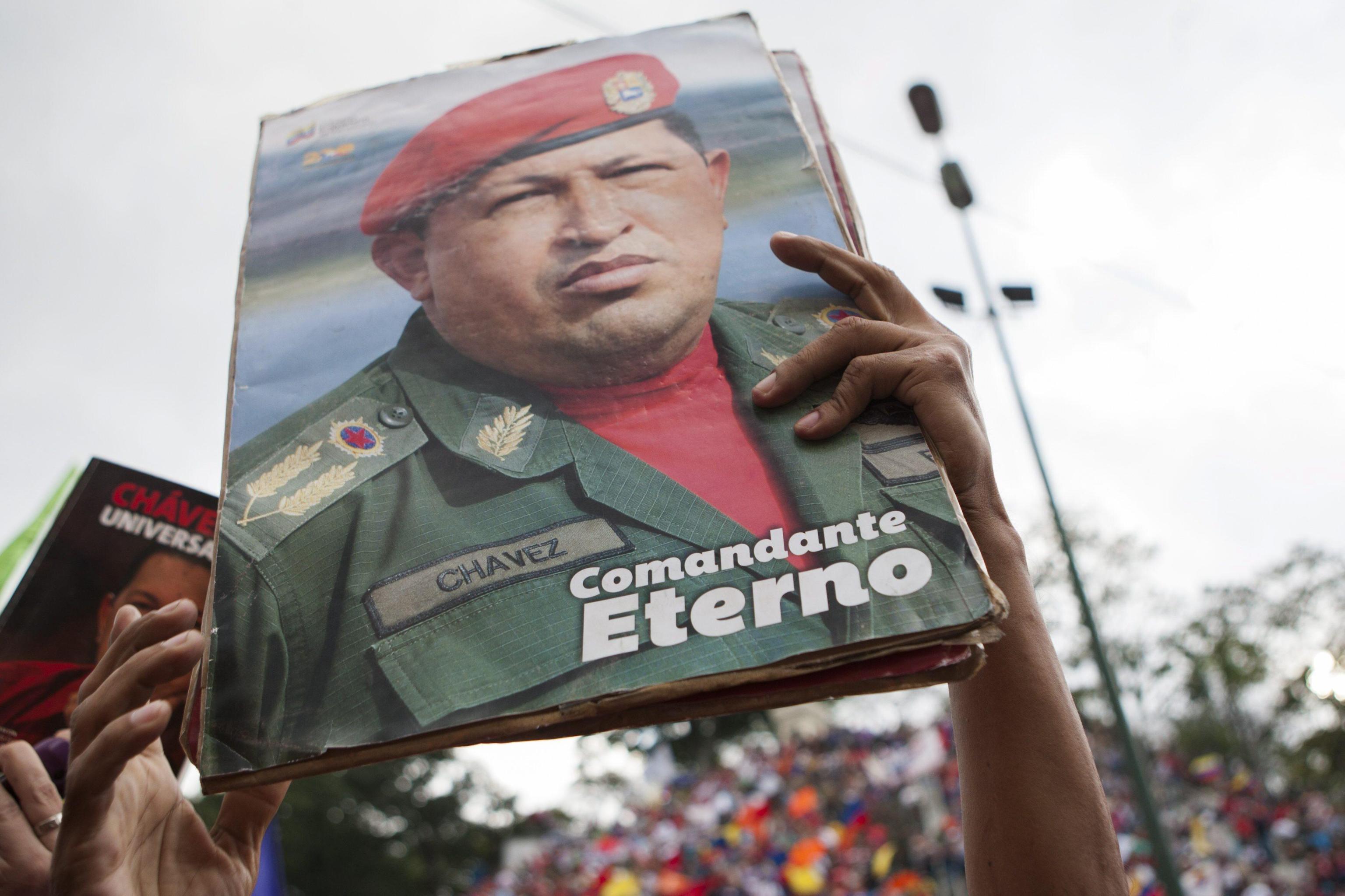 Internet: Chavez pretende regolamentazione di Internet