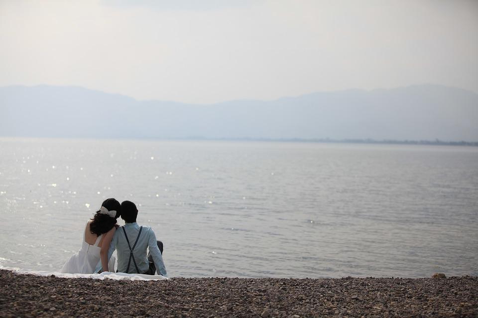 Matrimonio: ecco le location scelte dai vip