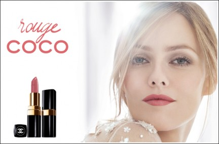 Rouge Coco by Chanel: rossetto must have