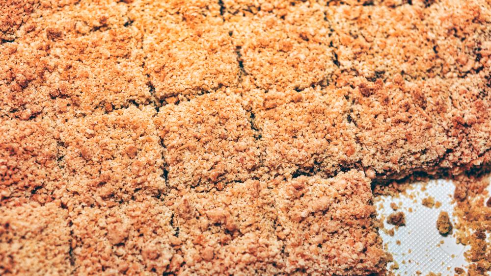 Cucina: ricetta della sbrisolona mantovana