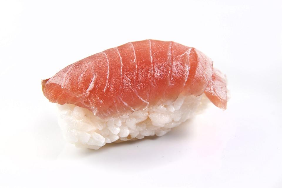 Ricette cucina: preparare il sushi