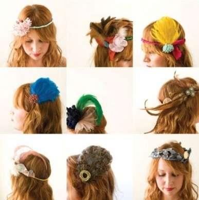 Accessori capelli: impossibile farne a meno