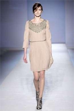 Milano Moda Donna 2010: Alberta Ferretti
