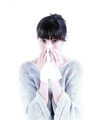 allergia donna