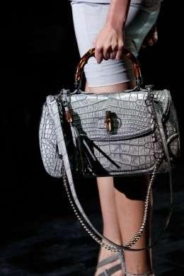 Gucci New Bamboo, la nuova it-bag guarda al passato
