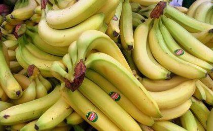 Una dieta ricca di potassio previene l'ictus