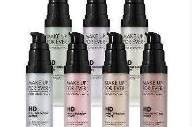 Make up: l'HD di Make Up For Ever