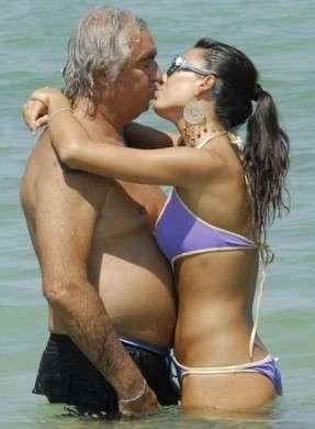 Elisabetta Gregoraci è diventata mamma