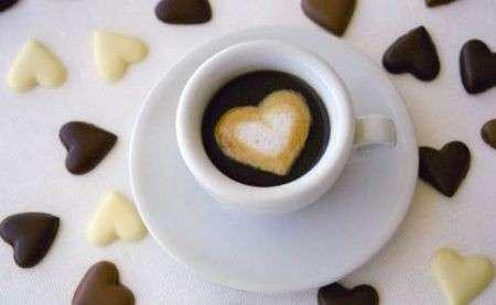 caffe romantico