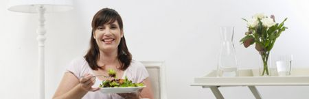 calorie mangiare sano poco