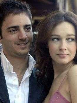 Nicolas Vaporidis parla delle sue ex
