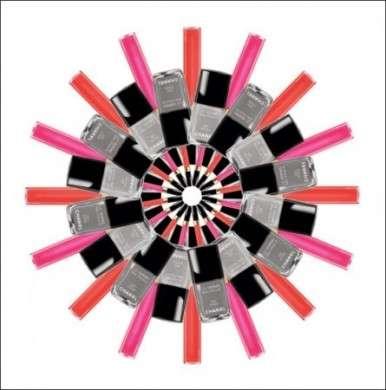 Make up: arriva Les pop-up di Chanel
