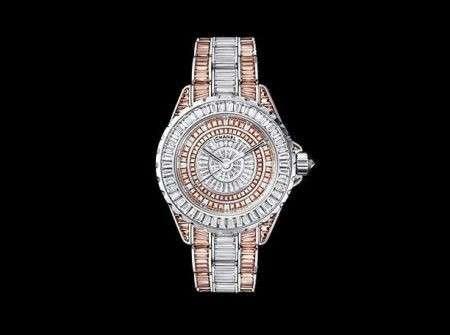 Chanel: ecco i due orologi in edizione limitata