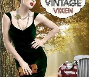 Smalti: Vintage Vixen by China Glaze