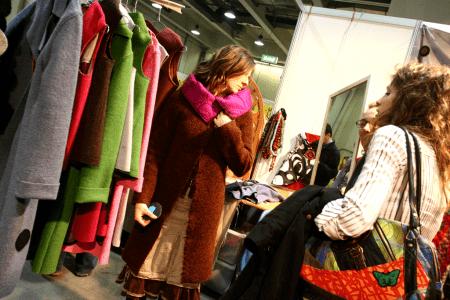 Critical Fashion, moda etica a Fà la cosa giusta